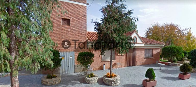 Tanatorio de Guadix - Santa Teresa de Jornet