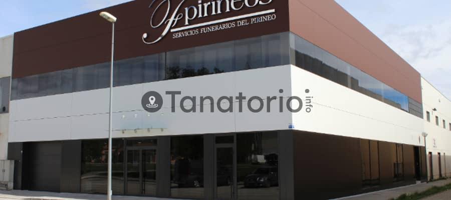 Tanatorio de Jaca - Jacetania