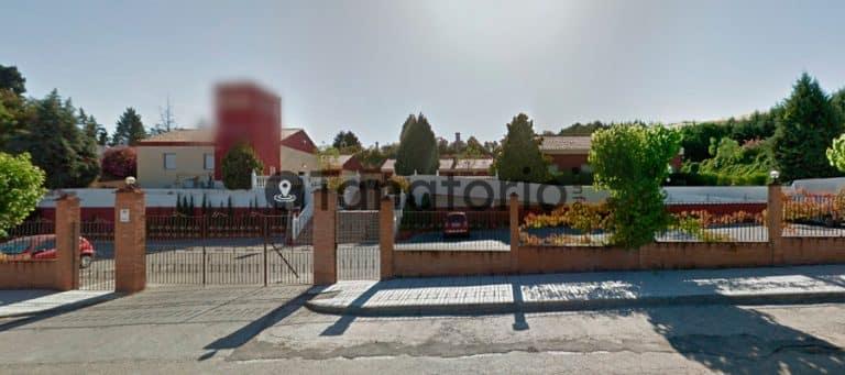 Tanatorio de Linares – Ciudad de Linares