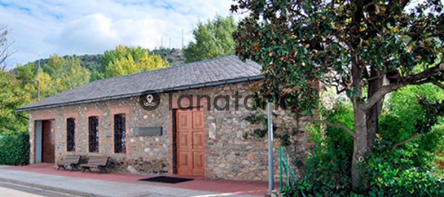 Tanatorio de Puigcerdà - Sant Esteve