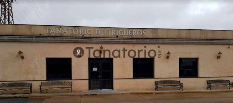 Tanatorio de Trigueros